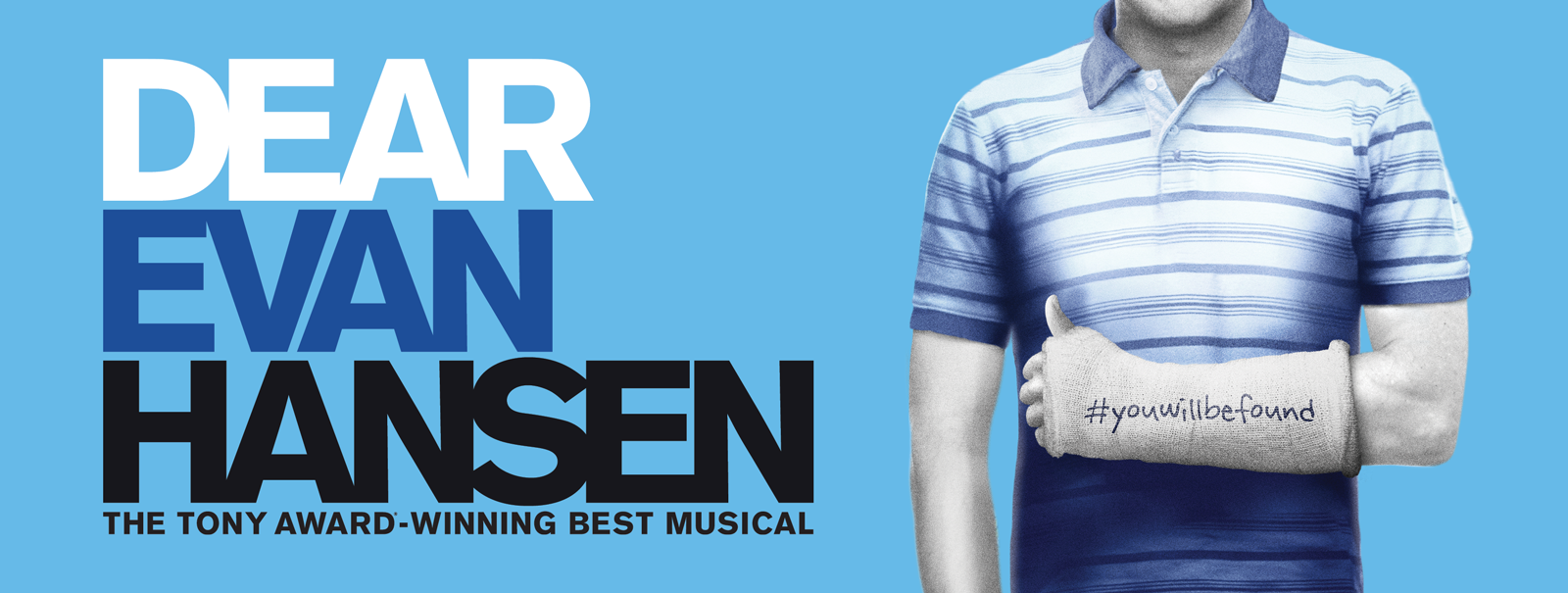 More Info - Dear Evan Hansen