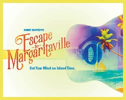 More Info for Escape to Margaritaville