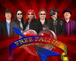 More Info for Free Fallin: A Tribute to Tom Petty