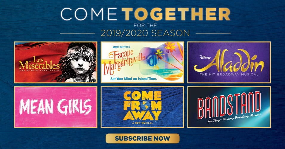 Subscriptions :: Broadway In Fort Lauderdale | Broward