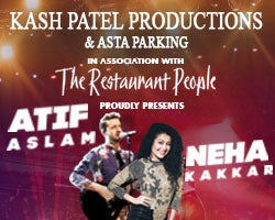 More Info for Atif Aslam & Neha Kakkar