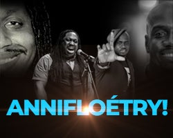 More Info for 10th Annual Mega Flow: AnniFLO'etry