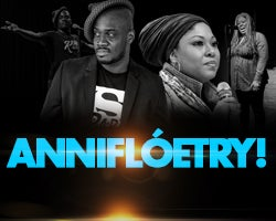 More Info for megaFLO'production: AnniFLOetry