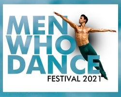 More Info for Men Who Dance