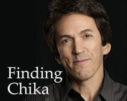 More Info for POSTPONED - A Conversation with Mitch Albom: Finding Chika