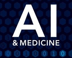 More Info for POSTPONED - The Artificial Intelligence Revolution in Medicine
