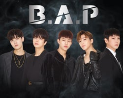 More Info for B.A.P