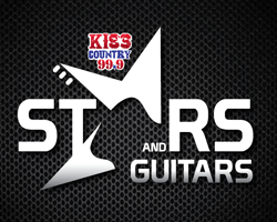 More Info for KISS COUNTRY 99.9 Stars & Guitars