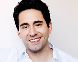 More Info for John Lloyd Young
