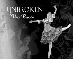 "More Info for Arts Ballet Theatre of Florida: ""UNBROKEN"""