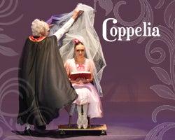 More Info for Arts Ballet Theatre of Florida: Coppelia