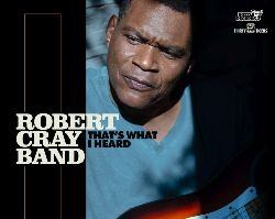 More Info for Robert Cray Band