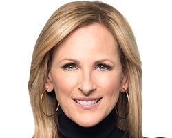 More Info for Broward College Speaker Series: Marlee Matlin