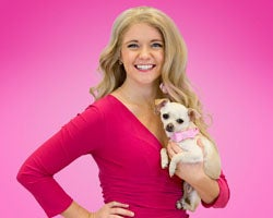 """More Info for OMIGOD YOU GUYS! SLOW BURN THEATRE STAGES THE TONY AWARD NOMINATED MUSICAL """"LEGALLY BLONDE"""""""