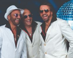 More Info for Bee Gees Now