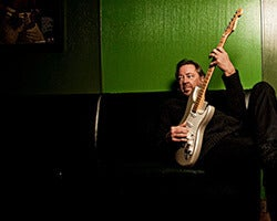 More Info for The Broward Center for the Performing Arts Presents Boz Scaggs