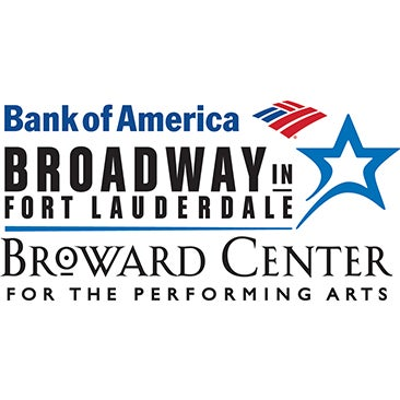 Broadway in Fort Lauderdale logo