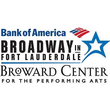 Broadway in Fort Lauderdale logo
