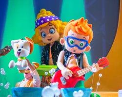 Bubble Guppies Live: