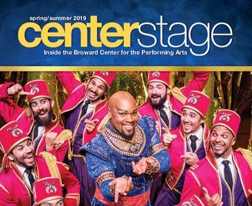 CENTERSTAGE MAGAZINE SPRING SUMMER 2019 HIGHLIGHT.jpg
