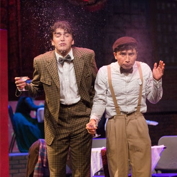 More Info for 16th ANNUAL SOUTH FLORIDA CAPPIES NOMINATIONS ANNOUNCED