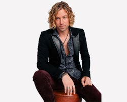 More Info for SINGER-SONGWRITER CASEY JAMES WILL PERFORM AT THE BROWARD CENTER FOR THE PERFORMING ARTS