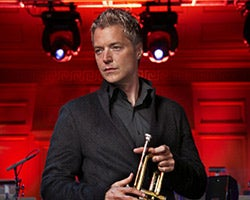 More Info for GRAMMY Award-Winning Trumpeter Chris Botti Returns to the Broward Center