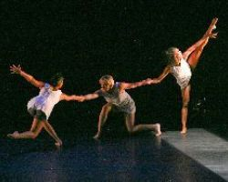 More Info for DANCE NOW! MIAMI RETURNS TO THE BROWARD CENTER