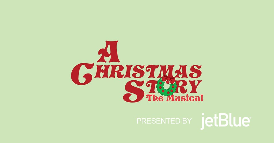 A Christmas Story 2019.Slow Burn Theatre Co A Christmas Story The Musical