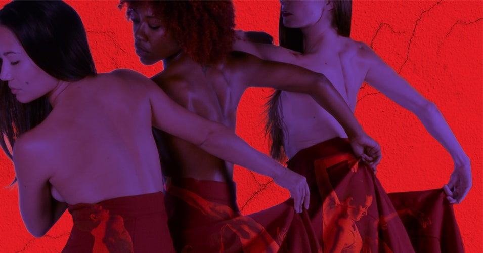Dance Club orgia