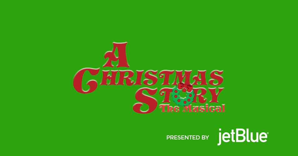 A Christmas Story The Musical 2019 Slow Burn Theatre Co: A Christmas Story, The Musical | Broward