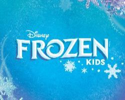 More Info for Disney's Frozen Kids: A Summer Theater Camp Production