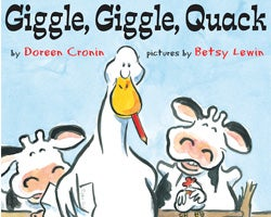More Info for Giggle, Giggle, Quack: Family Fun Series