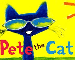 More Info for Pete the Cat: Family Fun Series