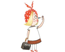 More Info for Rosie Revere, Engineer and Friends: Family Fun Series