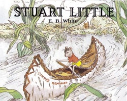 More Info for Stuart Little: Family Fun Series