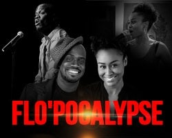 More Info for FLO'pocalypse