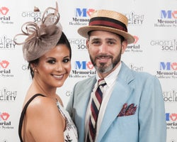 More Info for GHOST LIGHT SOCIETY RAISES $120,000 AT 9TH ANNUAL SOIRÉE