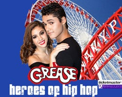 More Info for Heroes of Hip Hop: Grease