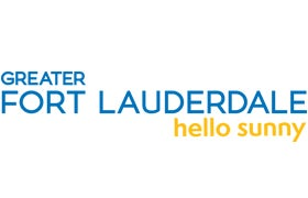 Hello Sunny - Greater Fort lauderdale logo