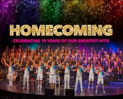 More Info for POSTPONED - Gay Men's Chorus of South Florida: Homecoming