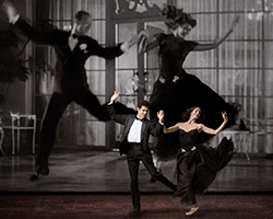 More Info for Miami City Ballet: I'm Old Fashioned