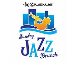 More Info for ENJOY BANDS ON THREE STAGES AT THE FREE JM LEXUS SUNDAY JAZZ BRUNCH ON NOVEMBER 1