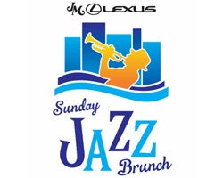 More Info for Enjoy Bands on Three Stages at the Free JM Lexus Sunday Jazz Brunch on Oct 4