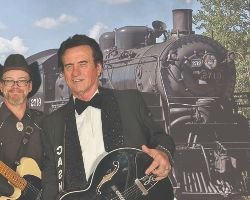 More Info for Walk the Line: Johnny Cash Tribute Band