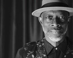 More Info for BLUES GREAT KEB' MO' APPEARS IN A SOLO EVENING AT PARKER PLAYHOUSE