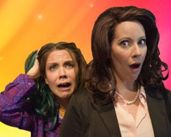 "More Info for SLOW BURN THEATRE COMPANY OPENS ITS SEASON WITH ""DISNEY'S FREAKY FRIDAY"""