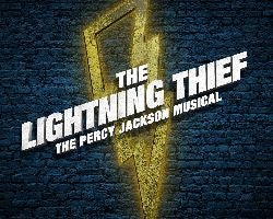More Info for Broadway Kids Studios Presents:  The Lightning Thief