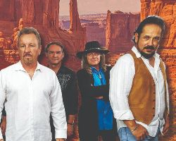 More Info for The Long Run:  An Eagles Tribute Band