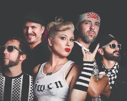 More Info for Subliminal Doubt: A Tribute to No Doubt and Gwen Stefani